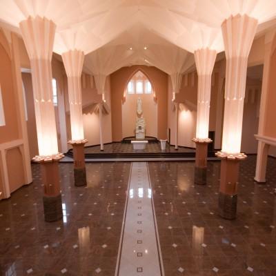 Kościół Matki Boskiej Fatimskiej